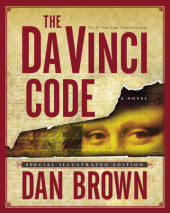 The Da Vinci Code: Special Illustrated Edition Cover