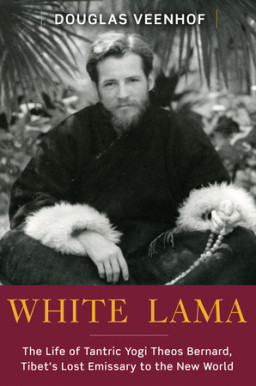 White Lama