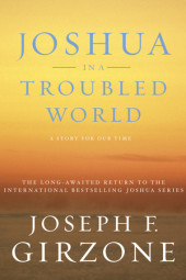 Joshua in a Troubled World Cover