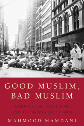Good Muslim, Bad Muslim Cover