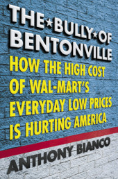 The Bully of Bentonville Cover