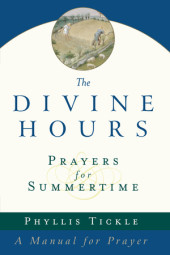 The Divine Hours Cover