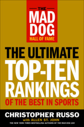 The Mad Dog Hall of Fame Cover