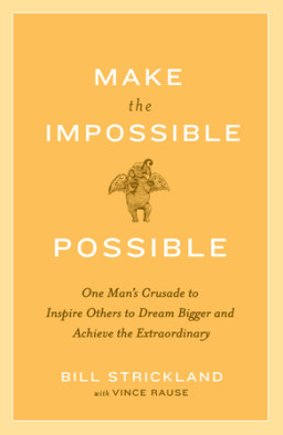 Make the Impossible Possible