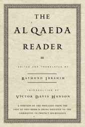 The Al Qaeda Reader Cover