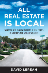 All Real Estate Is Local Cover