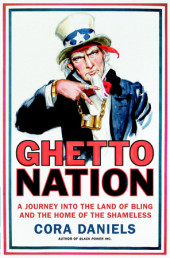 Ghettonation Cover