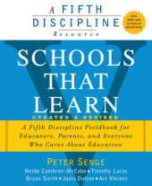 Schools That Learn (Updated and Revised) Cover