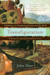Transfiguration Cover