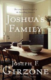 Joshua's Family Cover