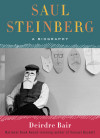 Starred, Boxed PW Review for Saul Steinberg: A Biography