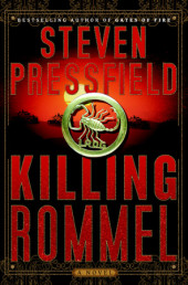 Killing Rommel Cover