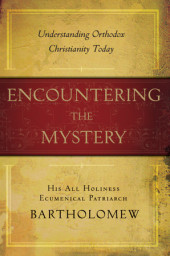 Encountering the Mystery Cover