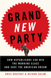 Grand New Party Cover