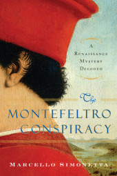 The Montefeltro Conspiracy Cover