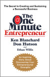 The One Minute Entrepreneur