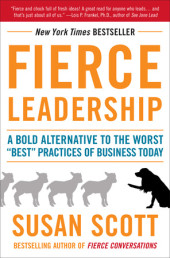 Fierce Leadership