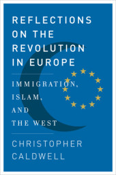 Reflections on the Revolution In Europe Cover