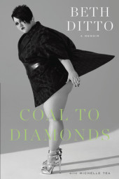 Coal to Diamonds: A Memoir Cover
