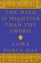 The Mind Is Mightier Than the Sword Cover