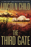 Interview with Lincoln Child, Author, 'The Third Gate'