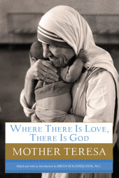 Where There Is Love, There Is God Cover