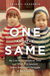 One and the Same (Personalized Book) Cover