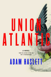 Union Atlantic Cover