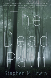 The Dead Path Cover