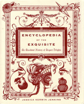 Encyclopedia of the Exquisite Cover