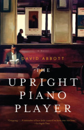 The Upright Piano Player Cover