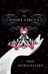 Interview with Erin Morgenstern, Author, 'The Night Circus'