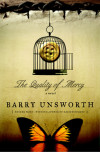 Walter Scott Prize Shortlist Includes Barry Unsworth