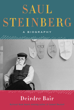 Saul Steinberg