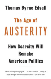 The Age of Austerity Cover
