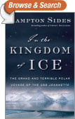 In the Kingdom of Ice
