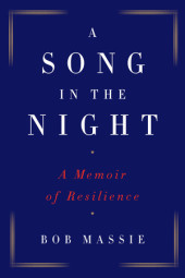 A Song in the Night Cover