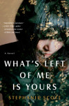 What's Left of Me Is Yours Book Club Kit