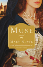 Muse by Mary Novak