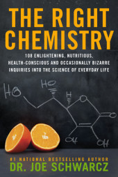 The Right Chemistry Cover