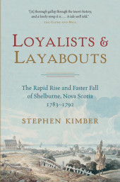 Loyalists and Layabouts Cover