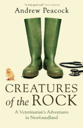 Creatures of the Rock