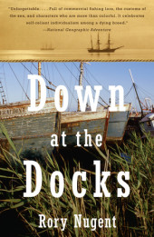 Down at the Docks
