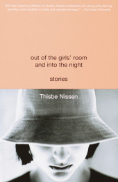 Out of the Girls' Room and Into the Night Cover