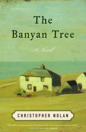 The Banyan Tree Cover