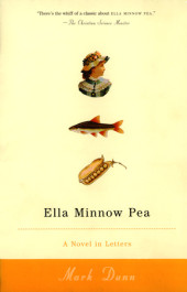Ella Minnow Pea Cover