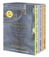 The Sisterhood of the Traveling Pants--3-book boxed set Cover