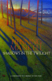 Shadows in the Twilight Cover