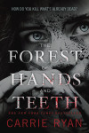 'Game of Thrones' Star Maisie Williams to Star in 'Forest of Hands and Teeth'