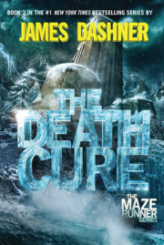 Booked! with James Dashner, Author, 'The Death Cure'